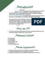 M.D.S(TP6)