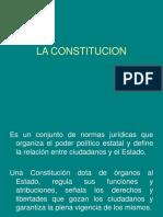 2. La Constitucion