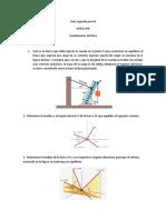 Guía Segundo Parcial Fundamentos