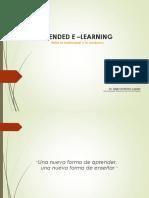 Blended e Learning