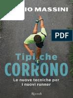 Tipi che corrono - Fulvio Massini.epub