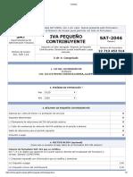 Formula Rio 2046