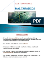Redes Trifasicas