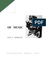 Alan P. Merriam -