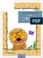 1 Leo, Leo... ¡El León!