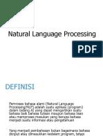 6 Natural Language Processing 20151111