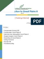 Slide Training ERP Great Plains 8