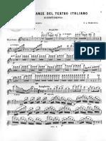 Flauto e Violino