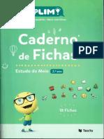 PLIM- 2 ano Estudo do Meio  Caderno de Fichas.pdf
