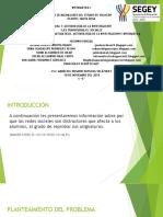 Presentación de Metodología-Informática