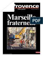 Drame de Noailles à Marseille
