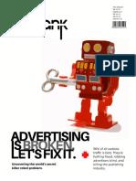 Advertising is broken-Let`s fix it - Whitepaper