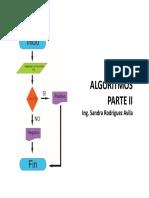 Algoritmos II