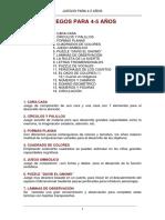juegos para niños.pdf