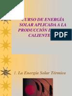 ACS en España