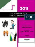 1 Roles Gerenciales