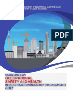 Booklet Guidelines Of Occupational Safety And Health In Construction Industry.pdf