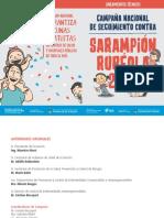 0000001279cnt 2018 08 Lineamientos Tecnicos Sarampion Rubeola[1]