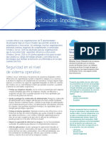 Windows Server 2016 Secure Evolve Innovate Solution Brief Es-XL