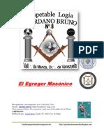 El Egregor Masonico