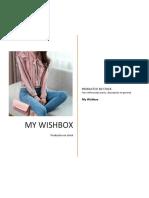 My Wishbox