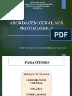 Aula de Parasitologia 3