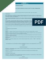 Ley de Patentes de Invención y Modelos de Utilidad Argentina