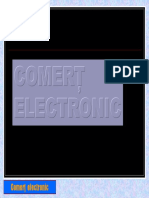 P2 EBusiness - Comert Electronic (PPT)