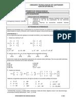 Gui as Algebra Matric i Al