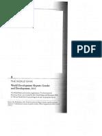 28.5 World Development Report - Gender and Development (1)
