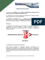 ORG DOC6 Ordenacion