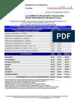 Importancia Del Fcas (Septiembre 2018)