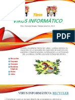 Virus Informático TP