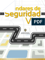 Folleto Seguridad Vial