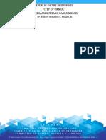 Blue Simple Triangle Shape Professional Letterhead.pdf