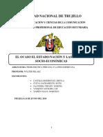 (p)El Ocaso Del Estado Nación Presentación