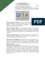 Tipos de Sistema Operativos