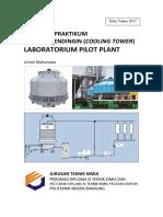 Jobsheet CoolingTower Pilot Plant_2017_versiLembang.pdf
