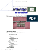 2.3L Camshaft Selection - Route 66 Hot Rod High