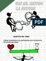 Tema 20 - Justicia
