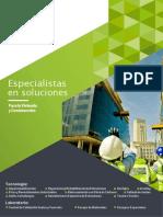 Brochure V