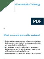 Enterprise information system (ICT)