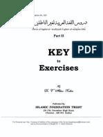 Madina Book 2 Arabic Solutions