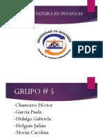 Diapositiva de Legilslacion