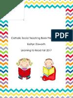 catholic social teaching book file