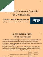 Modos de Falla y Efectos (AMFE)