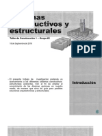 elementos constructivos y estructurales