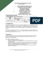 Ecuaciones Diferenciales (1)