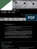 Diagramas CRC y