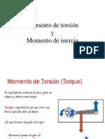 m.torsion,Inercia